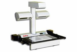Book Scanner 5000-II