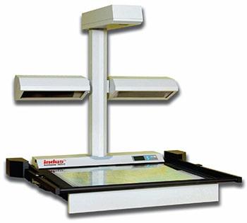 BookScanner 7000-II