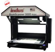 BookScanner 5005MAX